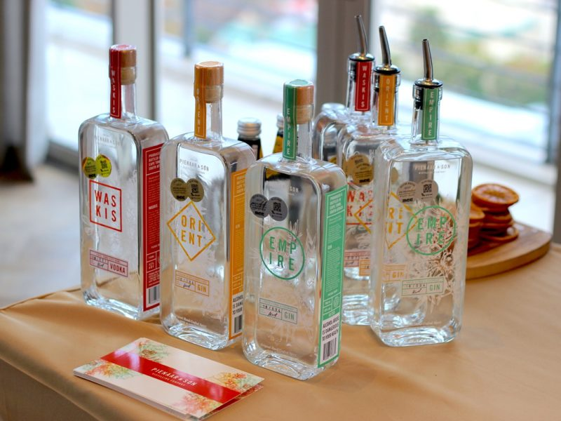 cape town gin route