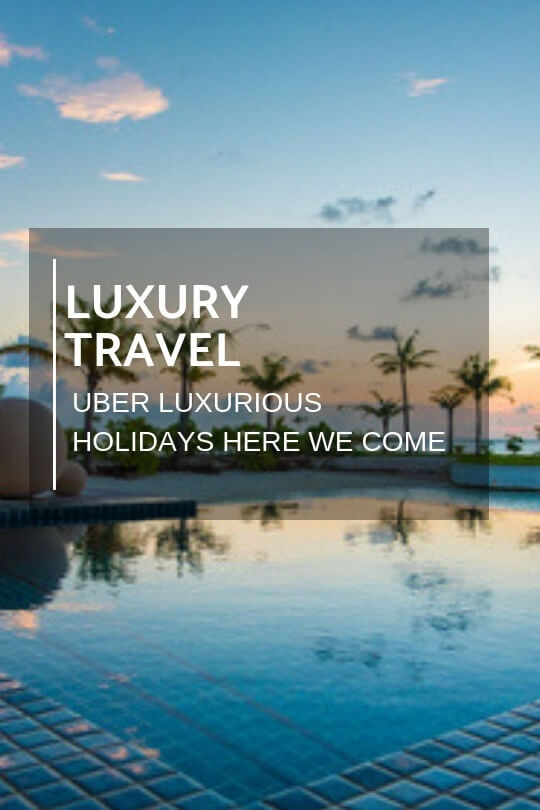 Luxury Travel. Travel Ideas. Issue 58