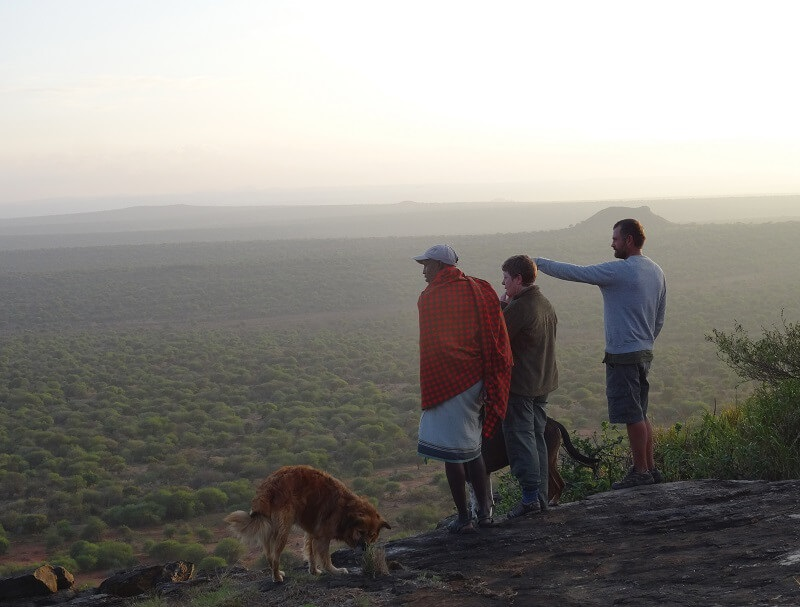 Laikipia wilderness