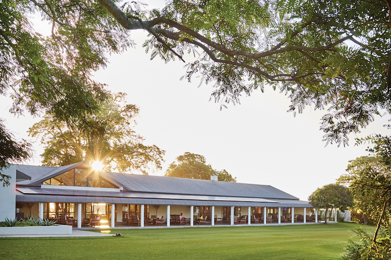 Olivewood Private Estate and Golf Club