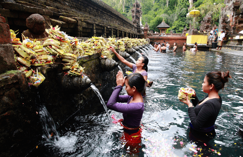 Travel Ideas Wellness Tours Bali