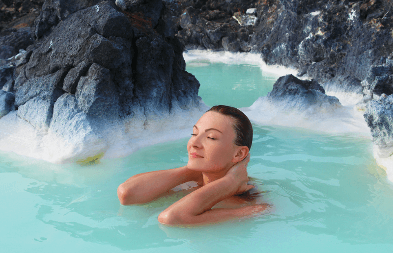 Travel Ideas Wellness Tours Iceland