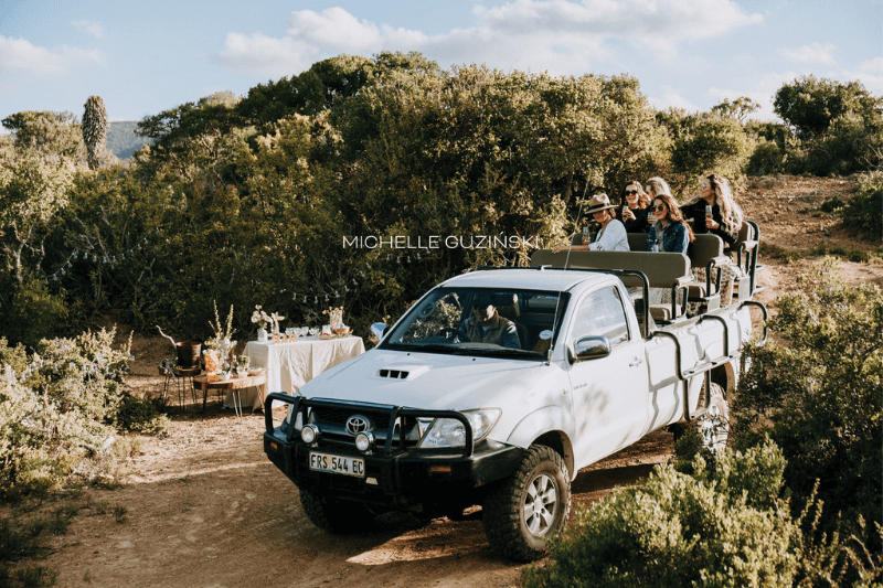 weekend away game drive South Africa Travel Ideas