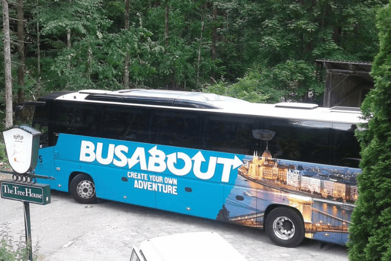 Busabout Eastern Europe Travel Ideas