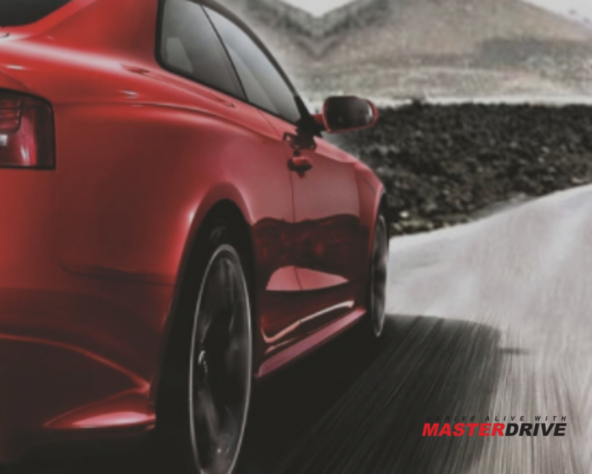 master drive competition