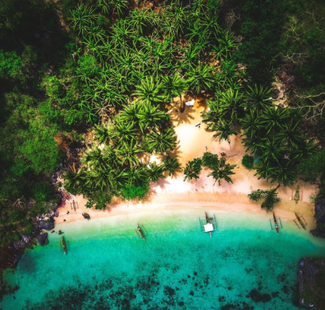coron, phillipines